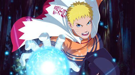 Naruto Hokage Desktop Wallpaper Best Hd Wallpaper