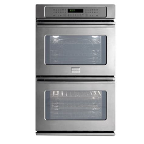 frigidaire fpetkf  professional double electric