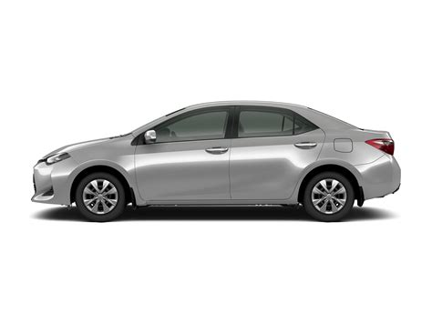 New 2018 Toyota Corolla  Price, Photos, Reviews, Safety
