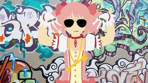 Anime Graffiti Wallpaper - graffiti sunglasses wallpaper 1920x1080