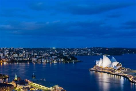 Most Beautiful City Of Australia