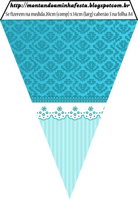 foto de Diseño Turquesa Invitaciones para imprimir gratis