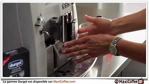 Détartrage Machine à Café : d tartrer une machine expresso vinaigre acide citrique ~ Premium-room.com Idées de Décoration
