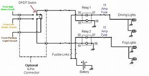 Led Light Bar Wiring Help Needed - Toyota 4runner Forum