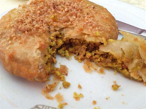 cuisine marocaine pastilla au poulet about pastilla