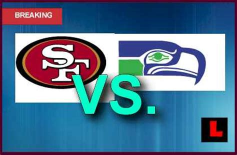 ers  seahawks  score colin kaepernick battles