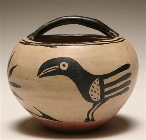 antique pottery vases deserve  special place   home