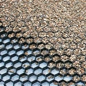 comment mettre en place une allee de gravillons dans son With decoration de jardin exterieur 4 sable deco materiaux decoration materiaux sable deco cesa