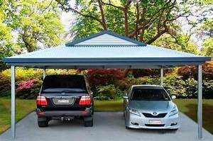 Beyond Basic Carports 3 Stylish Sheds For Your Vehicles