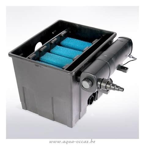 le uv pour bassin montage d un filtre de bassin aqua occaz aqua occaz