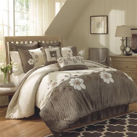 kohls king size comforter sets kohls king