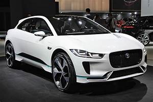 Jaguar I Pace : jaguar i pace wikipedia ~ Medecine-chirurgie-esthetiques.com Avis de Voitures