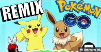 lagu dj pokemon  mp terbaru remix kipas lagu