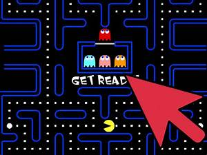 How to Win in Pac Man: 5 Steps (with Pictures)