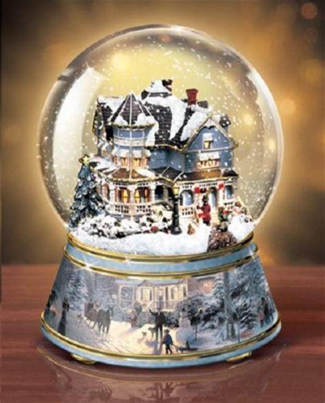 snow globes on pinterest christmas snow globes musical