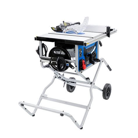 Some baltic birch ply wood is all you need to make your saw. Kobalt Carbide -Tipped Table Saw - 15A - 10'' KT10152 | RONA