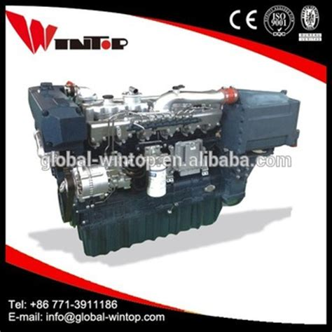 Small Fishing Boat Engine by Fishing Boat 200hp Small Inboard Marine Diesel Engine