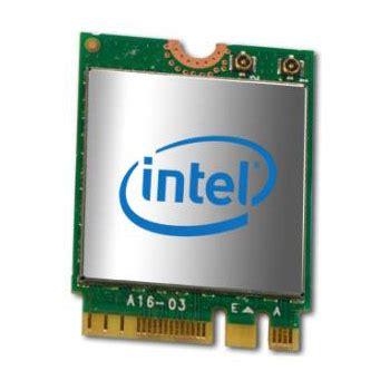 carte wifi pour pc bureau intel dual band wireless ac 7265 carte réseau intel sur
