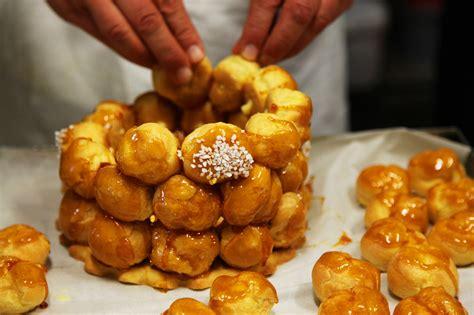 top 10 cuisines in the croquembouche recipe sbs food