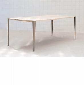 Pied De Table : tolx fabricant de pieds de table et plateau en bois design ~ Teatrodelosmanantiales.com Idées de Décoration