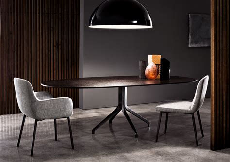chair interiors furniture charming home interior design ideas with minotti dining table decoration melamine