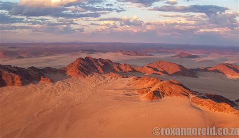 soar   hot air balloon  sossusvlei  namibia