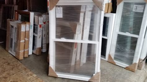 double hung replacement window  remodeling materials