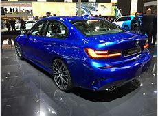 BMW Série 3 G20 vatelle super marcher ? Vidéo en