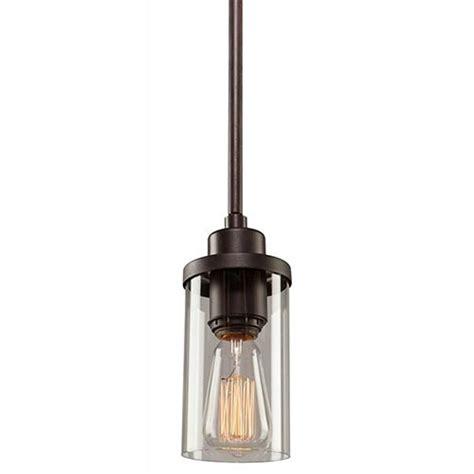 mini pendant lighting bronze nickel steel mini