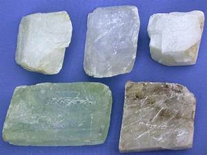 Calcite and Dolomite