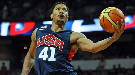 derrick rose wallpapers images  pictures backgrounds