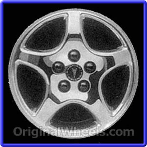Pontiac Montana Tire Size by 2003 Pontiac Montana Rims 2003 Pontiac Montana Wheels At