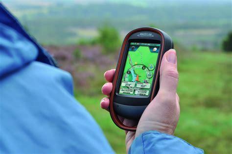 Magellan eXplorist 710 Waterproof Hiking GPS – backcountry ...