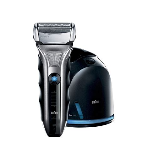 braun cc electric razor review