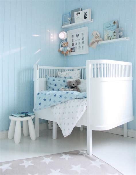 chambre bleu pour fille chambre garcon inspiration bleu pastel picslovin
