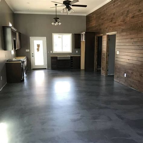 Homeadvisor's epoxy concrete sealer cost guide lists prices associated with coating a garage floor with epoxy, as reported by homeadvisor customers. Metallic FX Metallic Epoxy Floor with Matte Finish Top Coat #metallicepoxy #surfkoat # ...