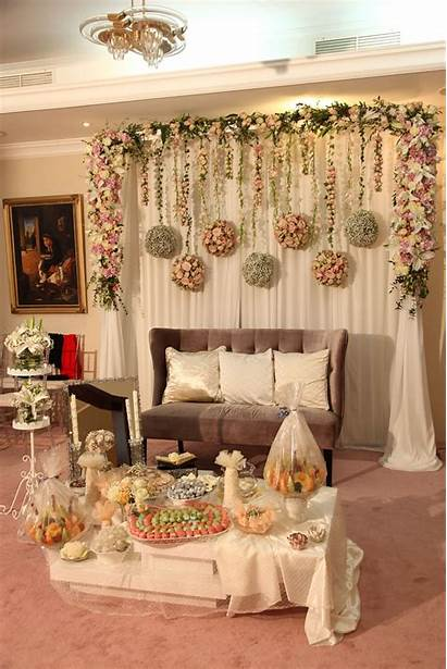 Engagement Decorations Indian Decoration Stage Simple Decor