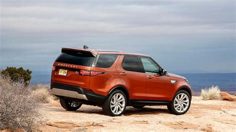 discovery land rover 2017 land rover discovery review why the range rover