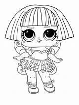 Lol Coloring Surprise Disco Winter Coloriage Dolls Glitter Printable Series Imprimer Coloring1 Doll Sheets Globe Boy Poupee Drawing Omg Characters sketch template
