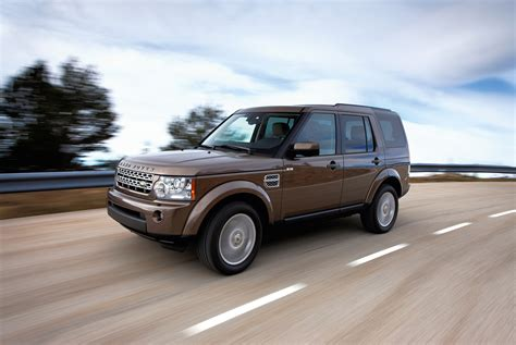 Land Rover Discovery Picture by 2010 Land Rover Discovery 4 Hd Pictures Carsinvasion