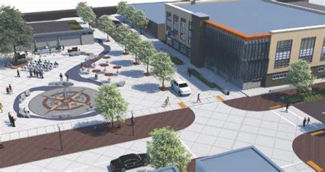 Twin Falls Rebuilds Its Downtown Main Avenue Idaho