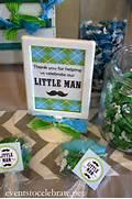 Little Man Mustache Ba...
