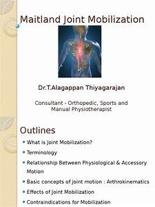 Career Terminology Maitland Joint Mobilization Anatomical Terms Of Motion