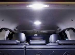 led interior lights home putco premium interior led dome light kits