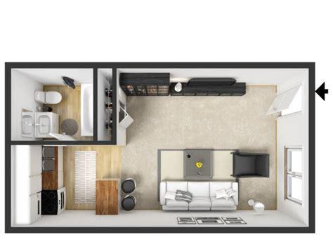 one bedroom apartment plans and designs studio 1 bath apartment in grand rapids mi arrowhead