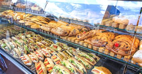 cuisine to go food to go market continues growth foodservice