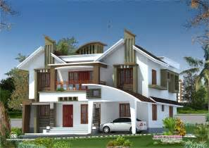 3 bedroom house plans modern house elevation from kasaragod kerala home