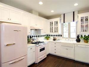 L-Shaped Kitchen Designs HGTV