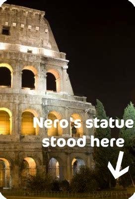 history   roman colosseum