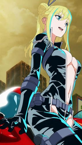 Slayer From Animation Wallpaper - anime images nancy of slayer hd